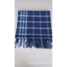 Top grade lambs wool shawl