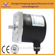 hengxiang cheapest encoder S65F Incremental solid Encoder for Elevator Parts Voltage output,DC5V