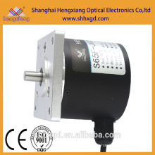 Cheap price encoder S65F HENGXIANG rotary 1 wire