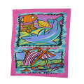Funny Oversize Towelie Beach Towel