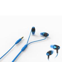 Super auriculares bajos, vendiendo caliente auriculares en el oído