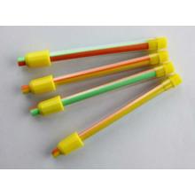 Rainbow Pen Eraser for School Stationery