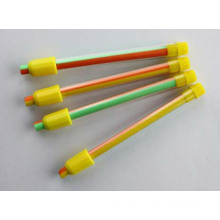 Rainbow Pen Eraser for School Stationery