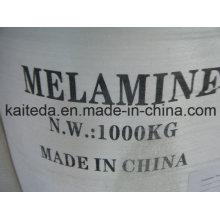 Melamine 99,8% Powder Professional Supplier