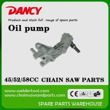 4500 5200 5800 chainsaw parts oil pump