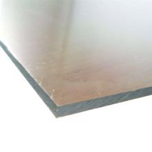 Stabilized Plastic Protection Uv Transparent Sheet