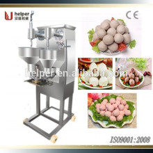 Meat ball machine