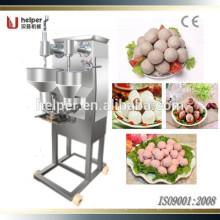 Машина для производства мясного шарика