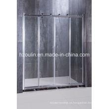 Cabina de ducha deslizante