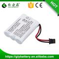 baterías de alta calidad del precio de fábrica BT446 3.6V 800mAh para UNIDEN