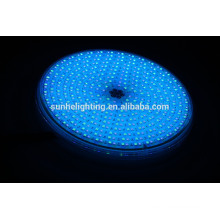 resin filled led swimming pool light with 16 style color changing CE approved
