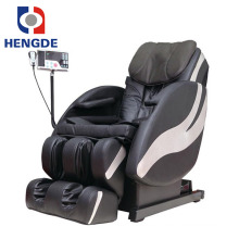 "HD-8003 ""L"" shape fully-automatic deluxe massage chair"