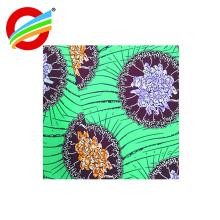 Anti-estático tecido de impressão de cera verdadeiro africano por atacado