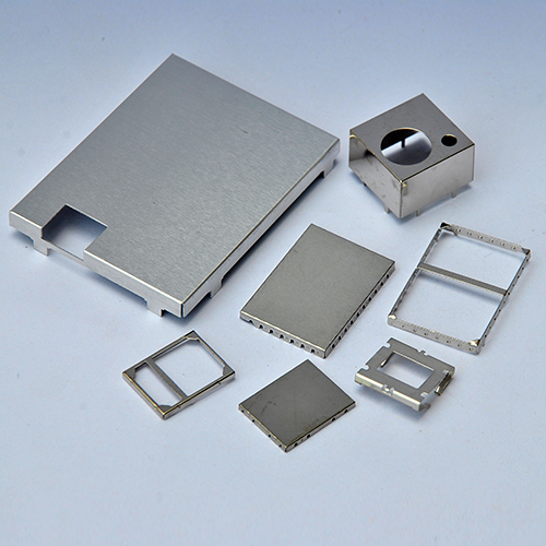 shield cover stamping parts