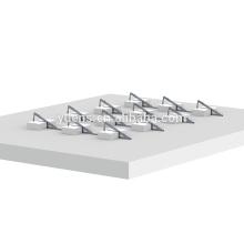 First Solar Module Flat Roof Solar Panels Mount