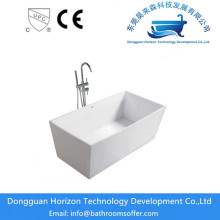 Wholesale Distributors for Stand Alone Irregular Bathtub Custom made stand alone tubs export to United States Exporter