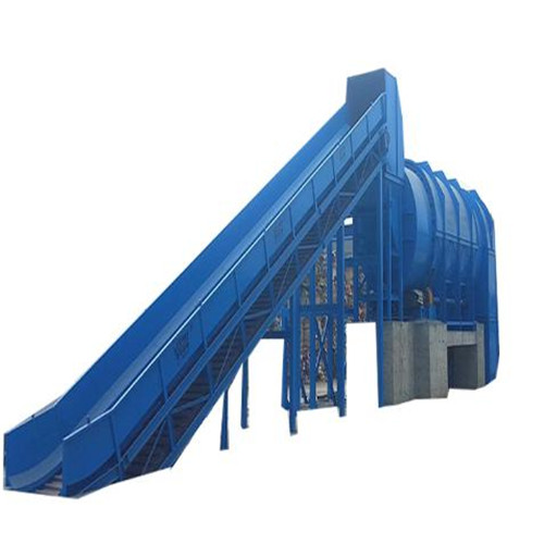 Chain Conveyor 07