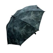 O novo chefe guarda-chuva para exterior e nova moda em Camo