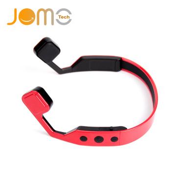Condução óssea fones de ouvido Ear Hook Sport sem fio Bluetooth fone de ouvido com Nfc