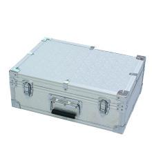 Caja de aluminio de la herramienta de la manera con el sistema de la tienda de la herramienta (KeLi-D-17)
