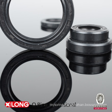 Double Lip Metal Case High Quality Rubber Oil Seal
