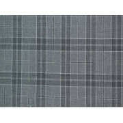 Shrink Resistant Grid Knitted Tr Suiting Fabric Cloth For Man Xyg1243