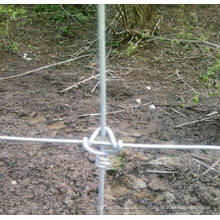 Sheep Wire Cattle Stock Fence / Hinged Joint Wire