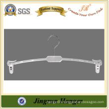 Simple Plastic Undergarment Hanger
