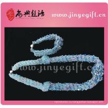 оптовая продажа ювелирных изделий популярные самоделки характер кулон коренастый ожерелья из бисера для маленькой девочки