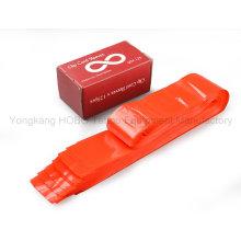Newst Productos Accesorios para tatuajes Manguitos de cable de clip con caja de suministros