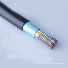 Interior / Exterior UTP Cat3 LAN Cable / Cable Telefónico Multi-Pares Twisted