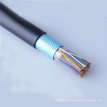 Внутренний / наружный UTP Cat3 Кабель LAN / телефонный кабель Multi-Pairs Twisted