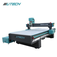 cnc router metalen snijmachine