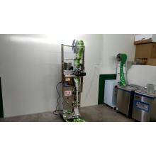 2g bis 100g Verpackungsmaschine SMFZ-70D mit Datumsdrucker für Tee, Lebensmittel