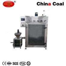 Fumador de carne eléctrica de horno ahumado