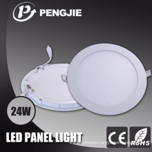 PC Round LED Panel Lighting Parts with 3 Years Warranty