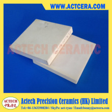 99% High Purity Alumina Square Plate/Board/Block