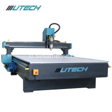1325 Acrylic Wood Mdf bekerja Advertising CNC Router