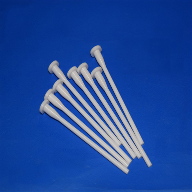 Zro2 Ceramic Round Bar