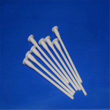 Zirconia Ceramic Rod 1mm 2mm Barre ronde en céramique