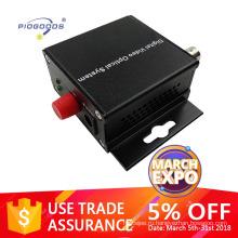 1 канал HDMI оптического волокна видео конвертер одиночного волокна одиночный режим 8бит/16.5 МГц