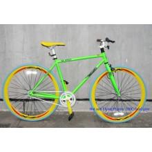 Popular 700c Fixie Bicycle Track Bike