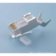 FTP-штекер Cat7 RJ45 / модульная вилка