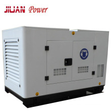 25kVA Lovol Diesel Silent Generatoar Fuel Consumption (CDP25kVA)