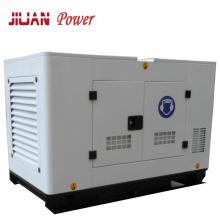 Расход топлива 25 кВА Lovol Diesel Silent Generatoar (CDP25kVA)