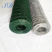 Cheap And Fine 1/2 Inch Galvanized Hexagonal Wire Mesh