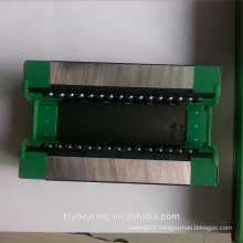 cnc router spare parts linear guide rail block HGH30HA