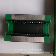 Cnc router peças sobressalentes guia linear ferroviário bloco HGH30HA