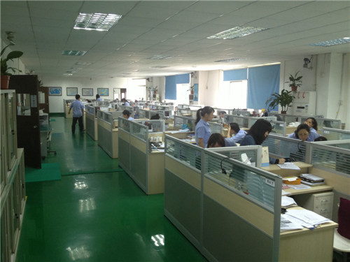 SGI OFFICE