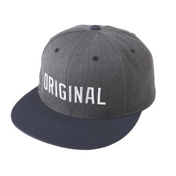 New Design Printed Hip Hop Snapback Cap